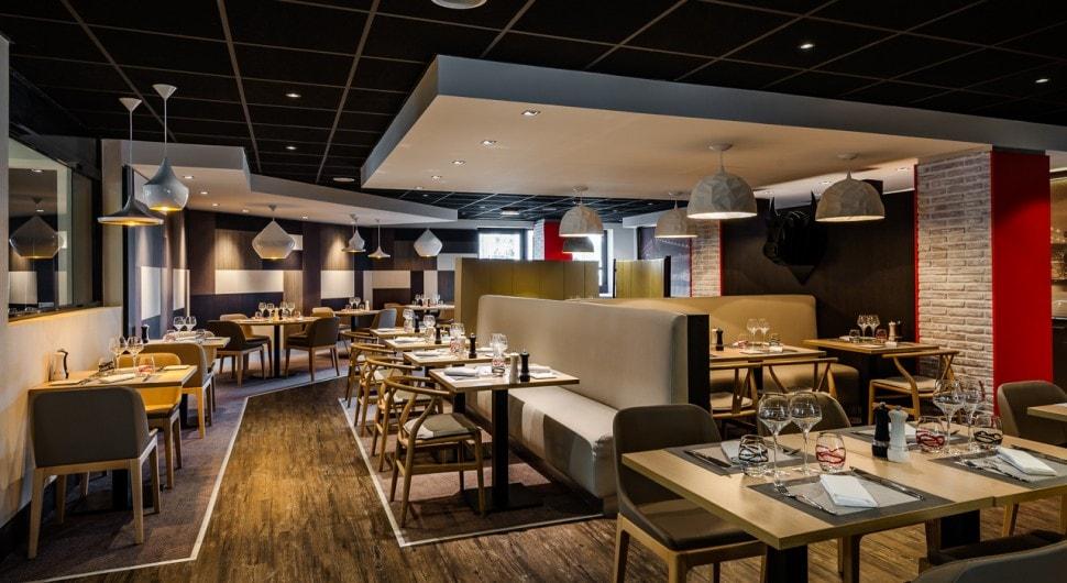 Black Angus Restaurant France