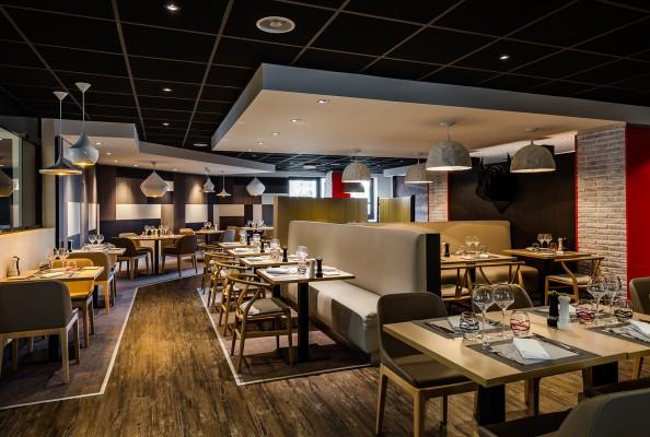 restaurant toulouse black angus - restaurant le black angus