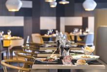 Restaurant Toulouse Le Black Angus